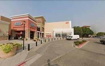 IMAGEM: Tiroteio em shopping nos EUA deixa 2 mortos e 4 feridos