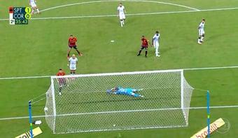 IMAGEM: 4 milhões sintonizados na Globo na derrota do Corinthians