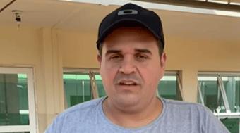 IMAGEM: Vereador, filha de governador e mais 3 são executados na fronteira com Paraguai