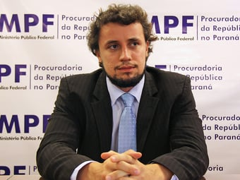 IMAGEM: Ex-procurador da Lava Jato demitido vai recorrer de decisão