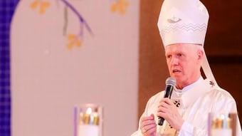 IMAGEM: Bolsonaro faz barulho, mas fala de arcebispo não repercutiu nem sequer no clero católico