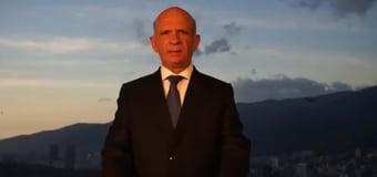 IMAGEM: Espanha ordena extradição de ex-chefe de inteligência da Venezuela para os EUA