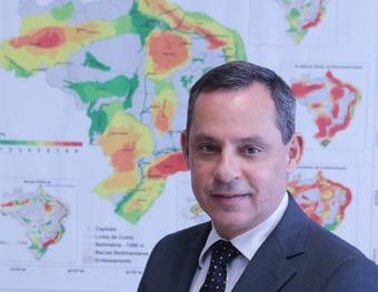 IMAGEM: Secretário de Petróleo e Gás das Minas e Energia pede demissão