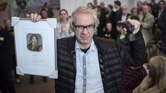 IMAGEM: Cartunista sueco que fez caricatura de Maomé morre em acidente violento