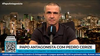 IMAGEM: 'Banco Central vai penalizar toda a sociedade ao aumentar os juros', diz Pedro Cerize