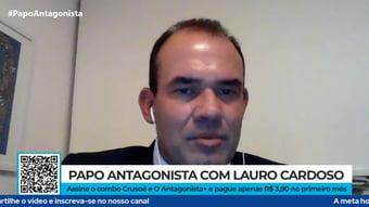 IMAGEM: Diretor da ANPR diz que deputados concordaram em tirar trecho da PEC da Vingança