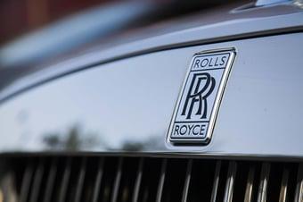 IMAGEM: Rolls-Royce assina com CGU acordo de leniência de US$ 28 milhões