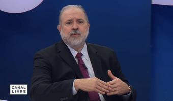 IMAGEM: O saldo de Augusto Aras na TV