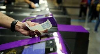 IMAGEM: SP vai eliminar bilheterias do Metrô e da CPTM até o fim do ano