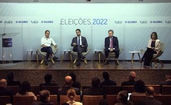 IMAGEM: Morno, debate tucano evita disputa acirrada dos bastidores