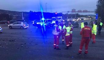IMAGEM: Ataque com arco e flecha na Noruega deixa cinco mortos