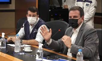 IMAGEM: 'Pela 1ª vez, podemos dizer que a pandemia está controlada no Rio', diz secretário