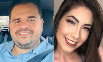 IMAGEM: Polícia paraguaia prende 6 brasileiros em investigação sobre morte de filha de governador