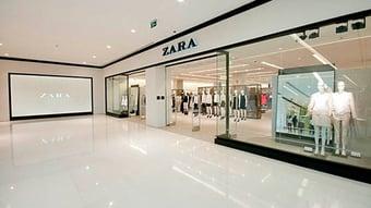 IMAGEM: Polícia diz que Zara criou código para 'alertar' entrada de negros em loja