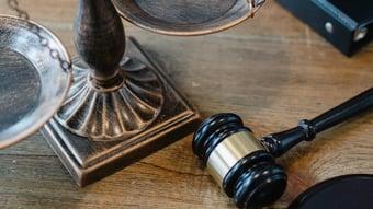 IMAGEM: Um tribunal para chamar de seu