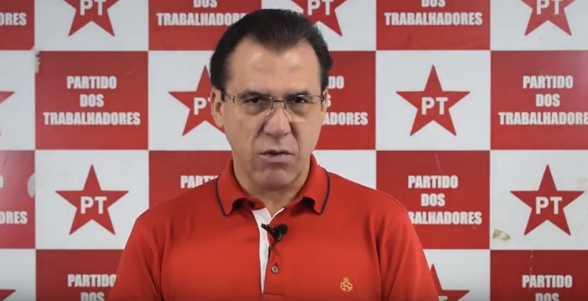 IMAGEM: Juiz absolve petista Luiz Marinho de fraude em museu