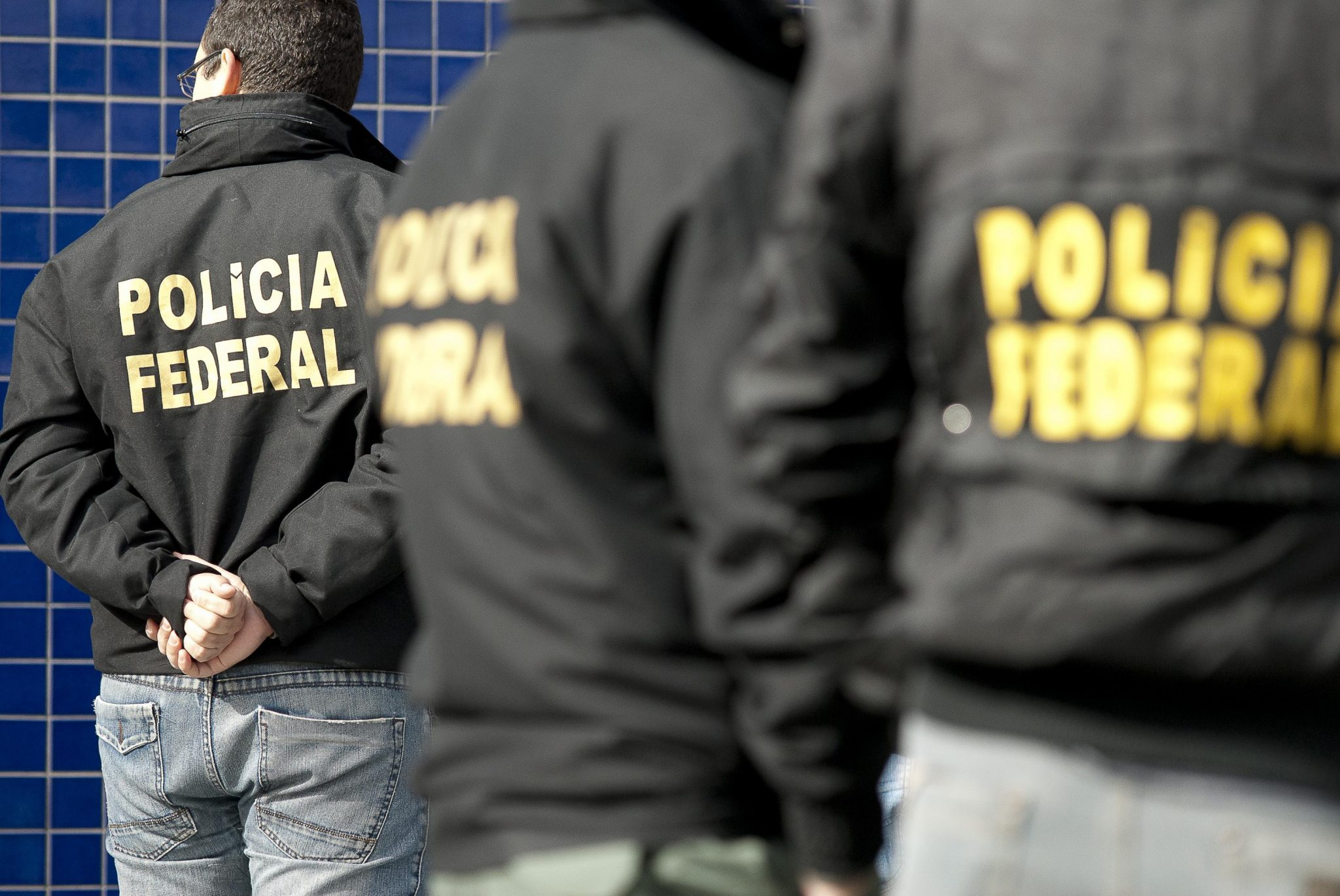 IMAGEM: Covidão em Sergipe: PF de novo nas ruas