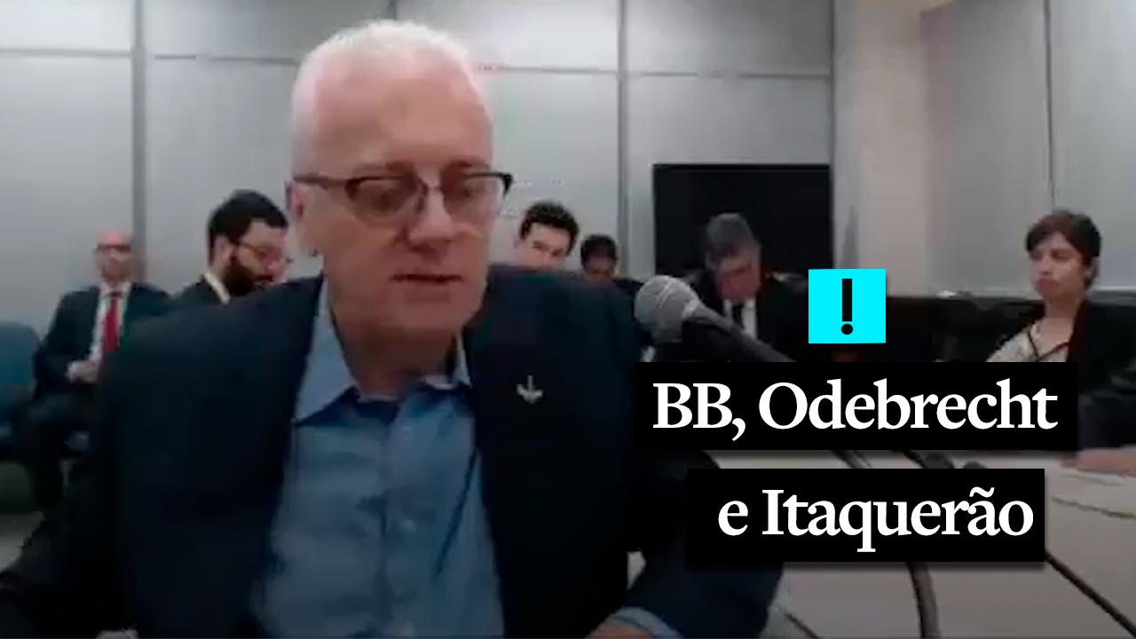 IMAGEM: Odebrecht tentou 'forçar a barra' para obter financiamento do Itaquerão