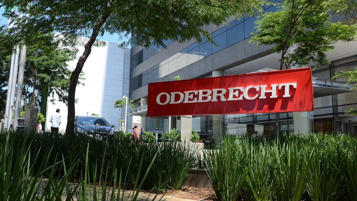 IMAGEM: Justiça mantém apuração de suposta fraude da Odebrecht contra credores