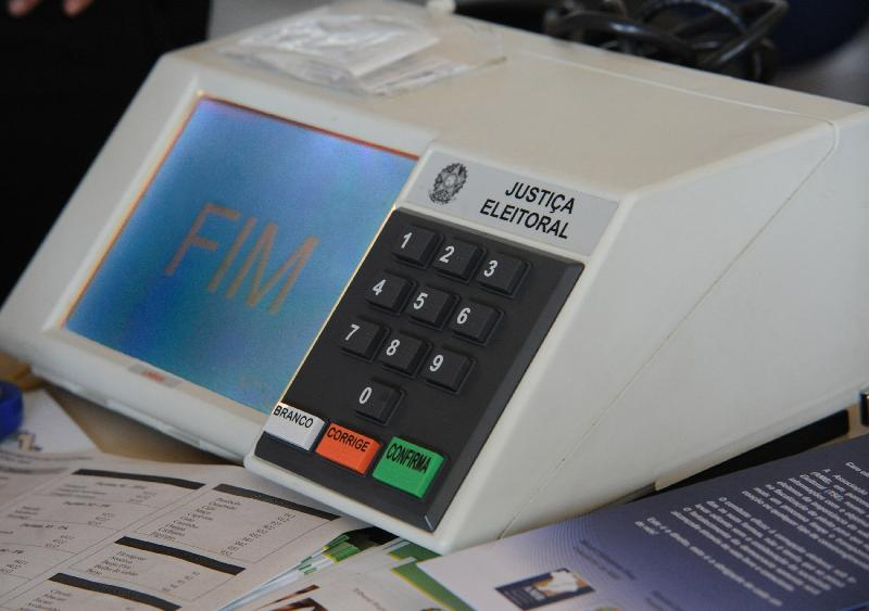 IMAGEM: Ministério da Justiça já registra compra de votos, boca de urna e tentativa de homicídio
