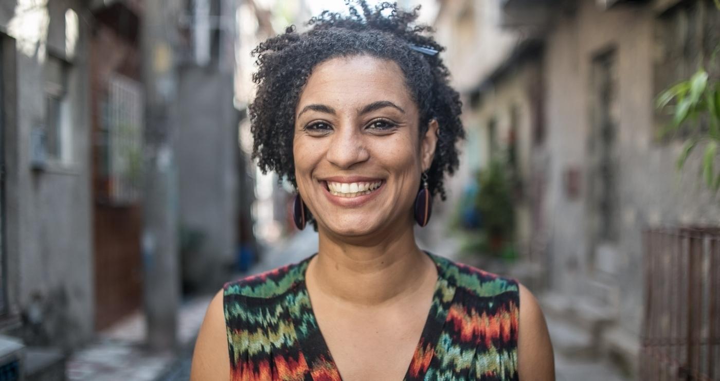 IMAGEM: Promotoras deixam força-tarefa do caso Marielle