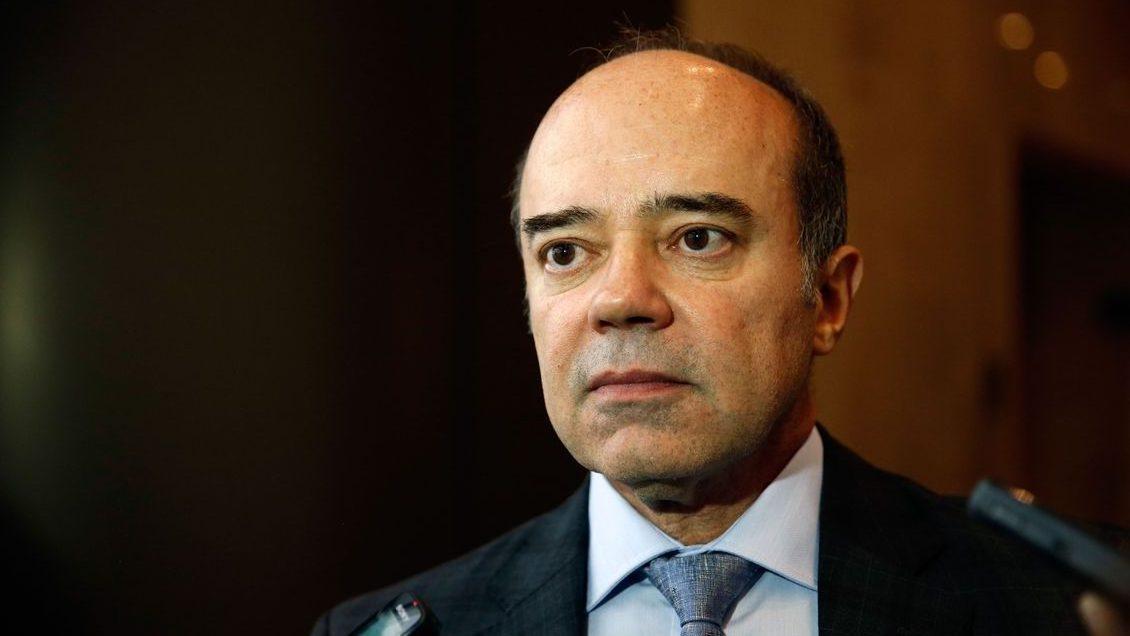 IMAGEM: Ex-presidente da CIDH, Roberto Caldas é condenado por agredir a ex-mulher