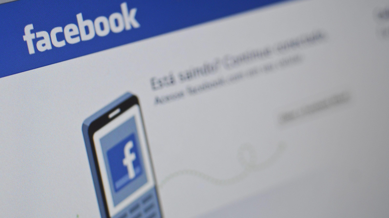 IMAGEM: Ministério da Justiça multa Facebook em 6,6 milhões de reais por compartilhamento indevido de dados