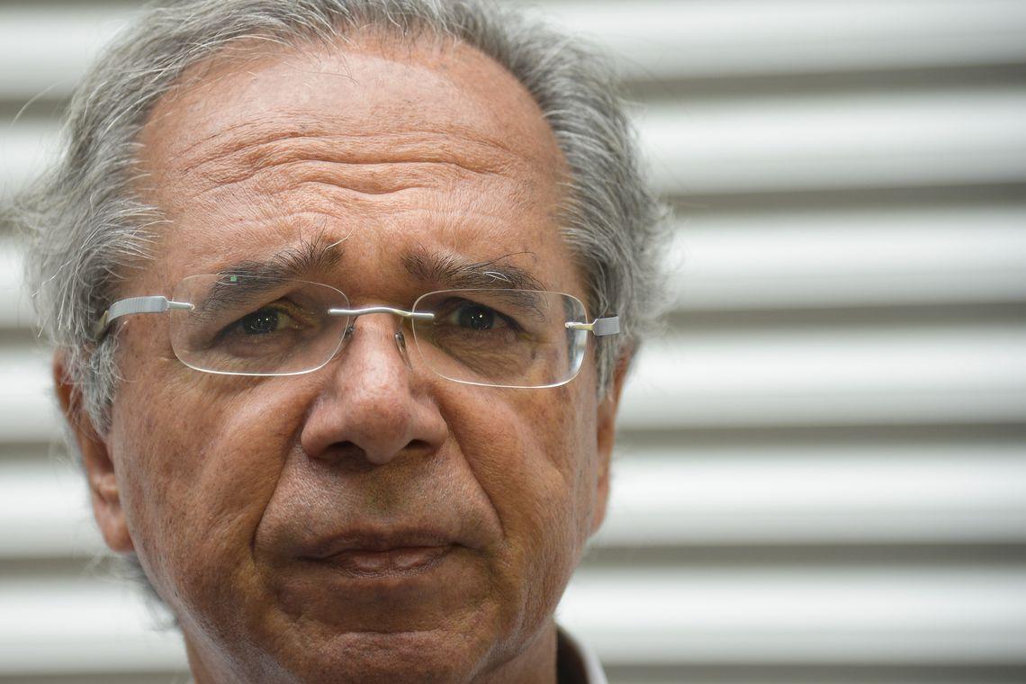 IMAGEM: Ministério da Economia rebate manifestação de procuradora