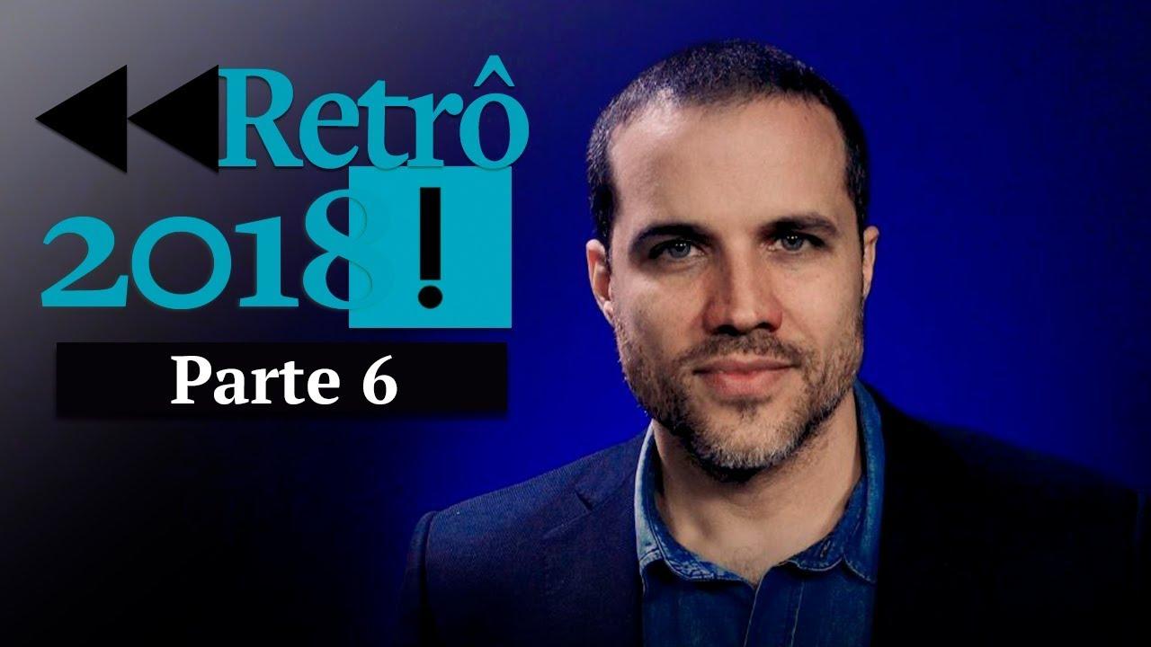 IMAGEM: RESUMÃO ANTAGONISTA 2018 – Parte 6