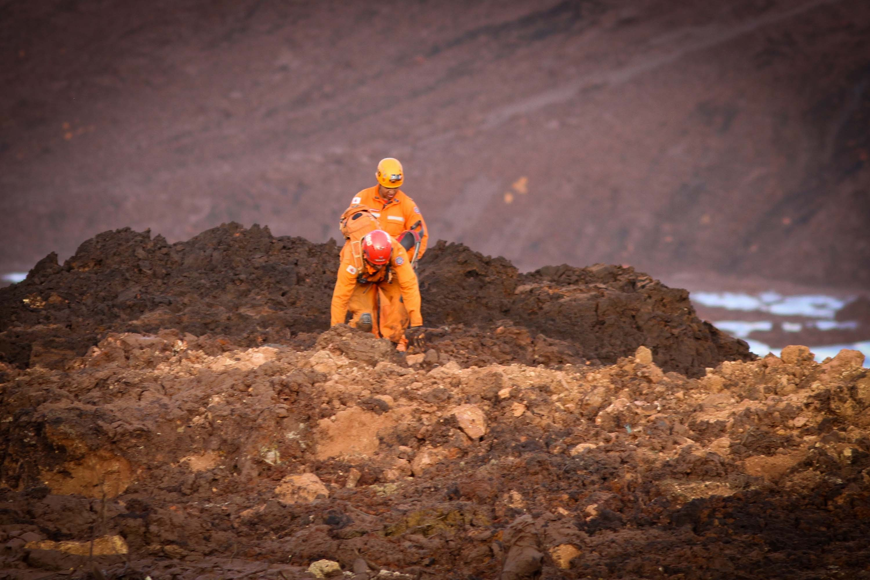 IMAGEM: Governo cria grupo para atuar em grandes desastres
