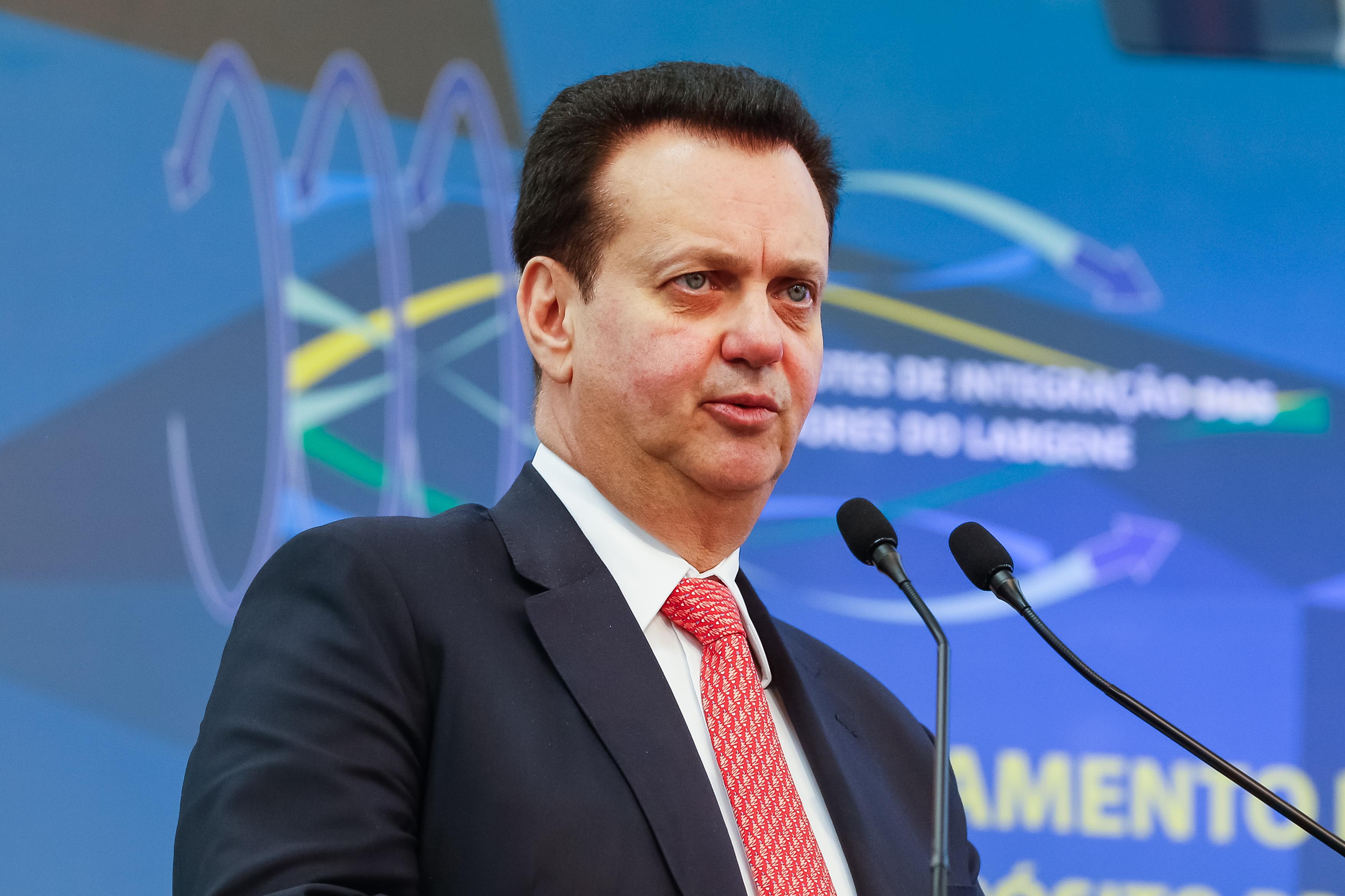 IMAGEM: Léo Pinheiro cita propina durante gestão Kassab