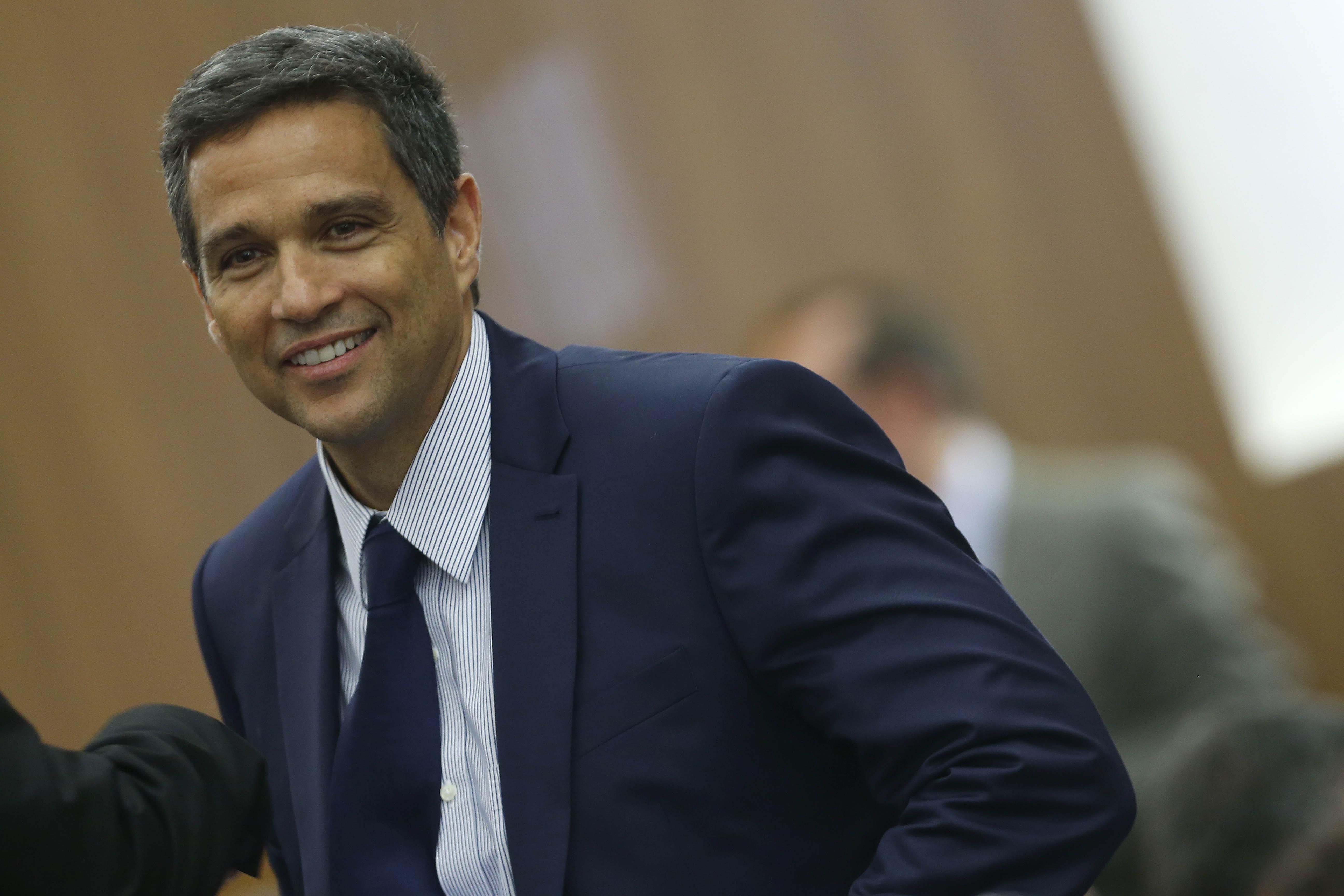 IMAGEM: Presidente do Banco Central aposta em vacinação para retomada