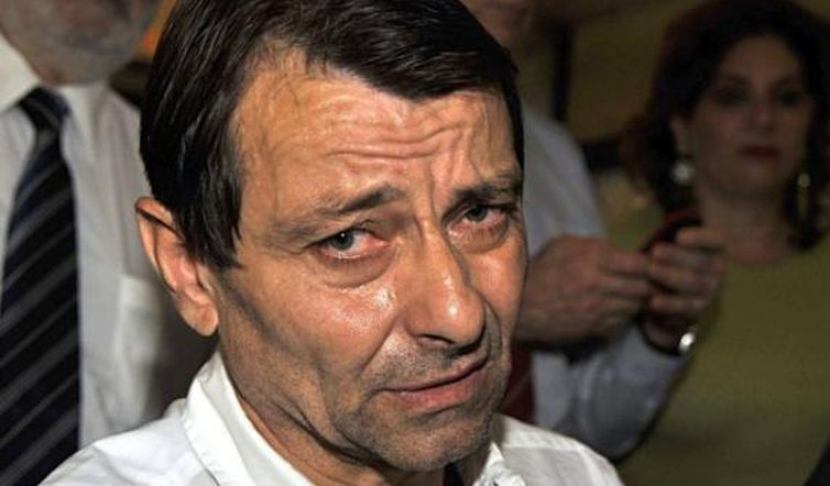 IMAGEM: Defesa de Battisti pede redução de pena com base em leis brasileiras