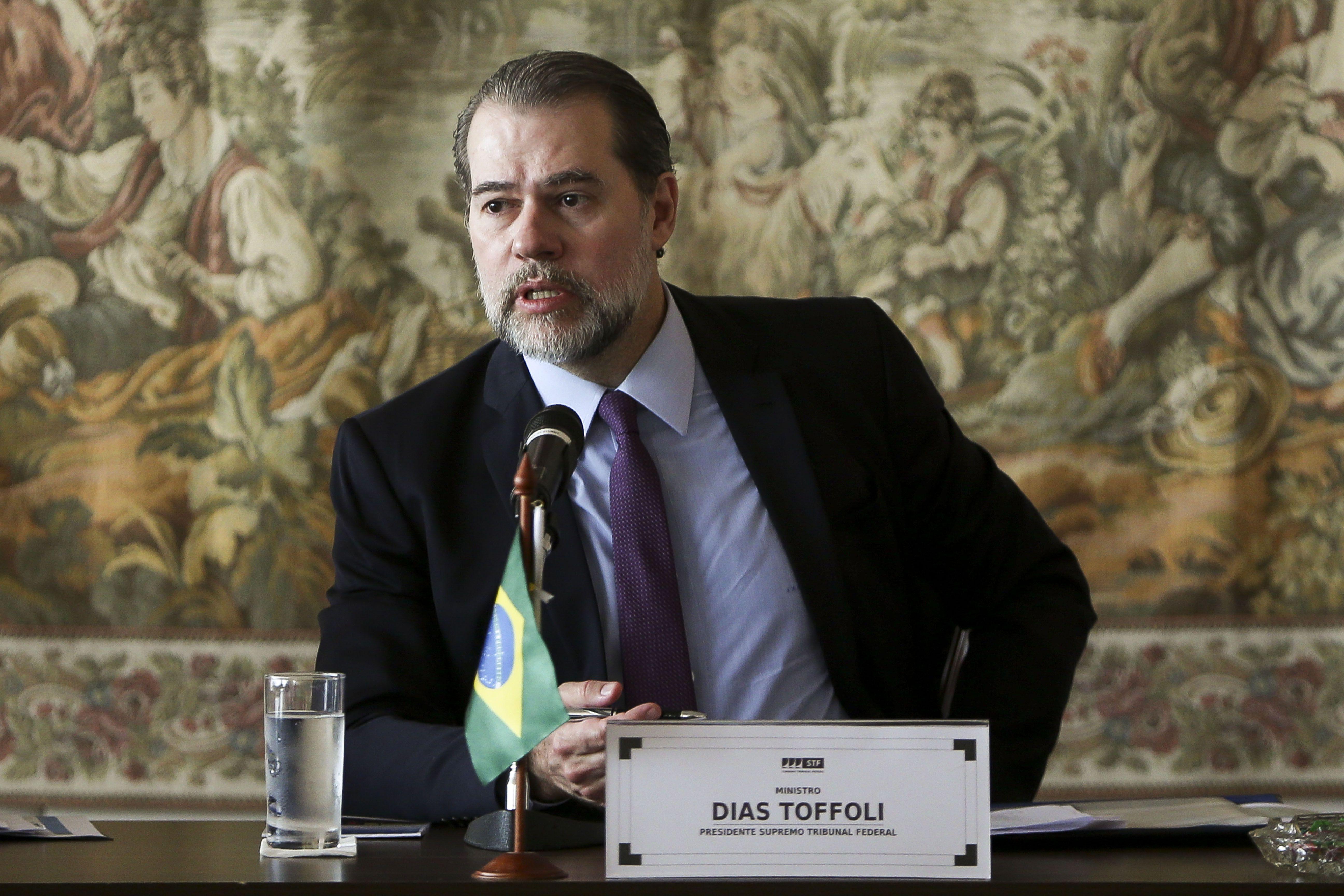 IMAGEM: STF diz o que Bolsonaro pode fazer – e o que não pode