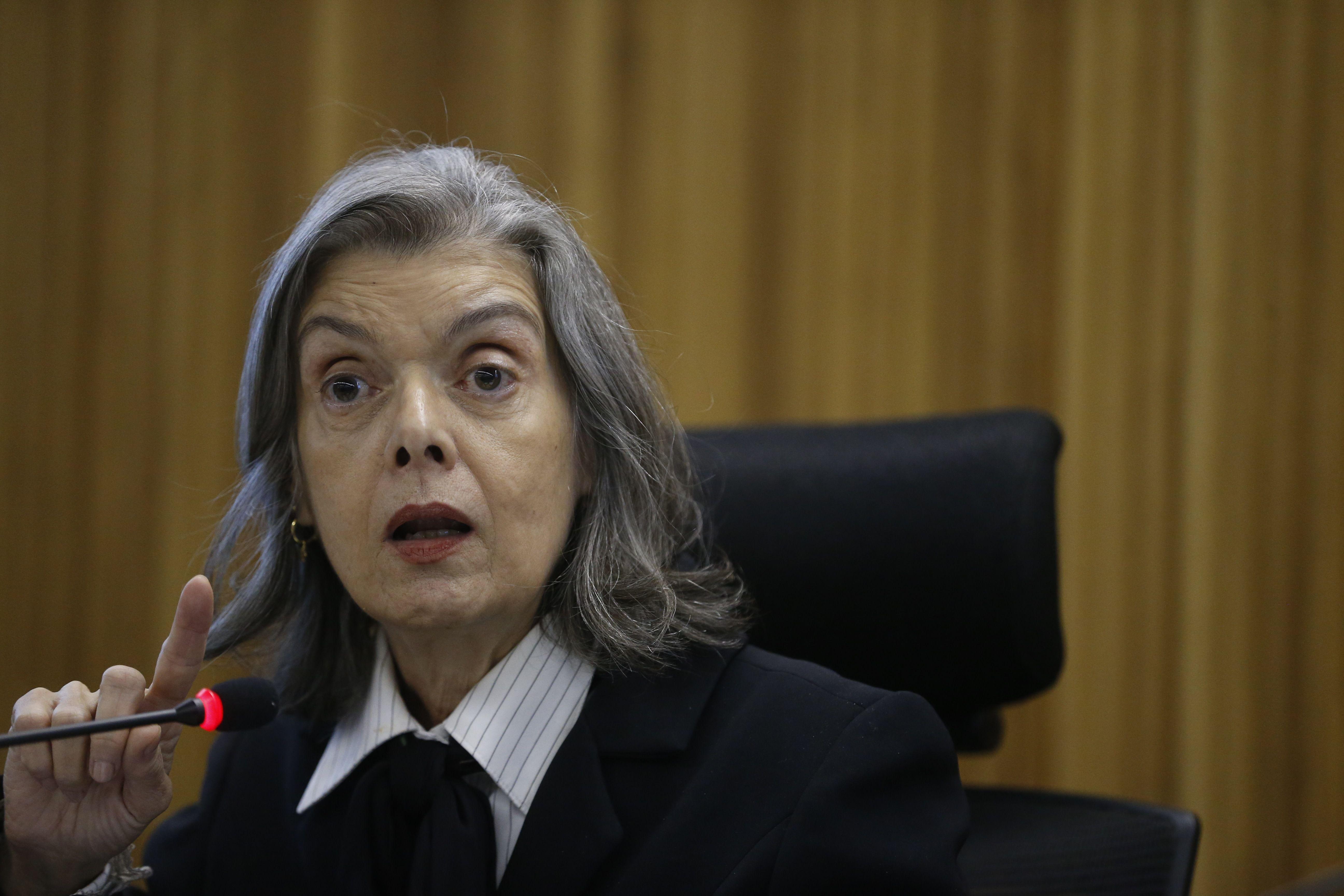 """IMAGEM: """"O Brasil inteiro sabe que sou a favor de cumprir pena após 2ª instância"""""""