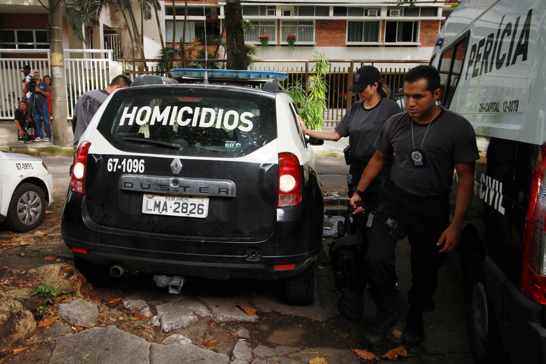 IMAGEM: Mais assassinatos no Ceará
