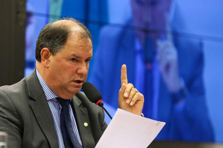 IMAGEM: Projeto que aguarda parecer de líder do Centrão dificultaria prescrição de crimes de corrupção