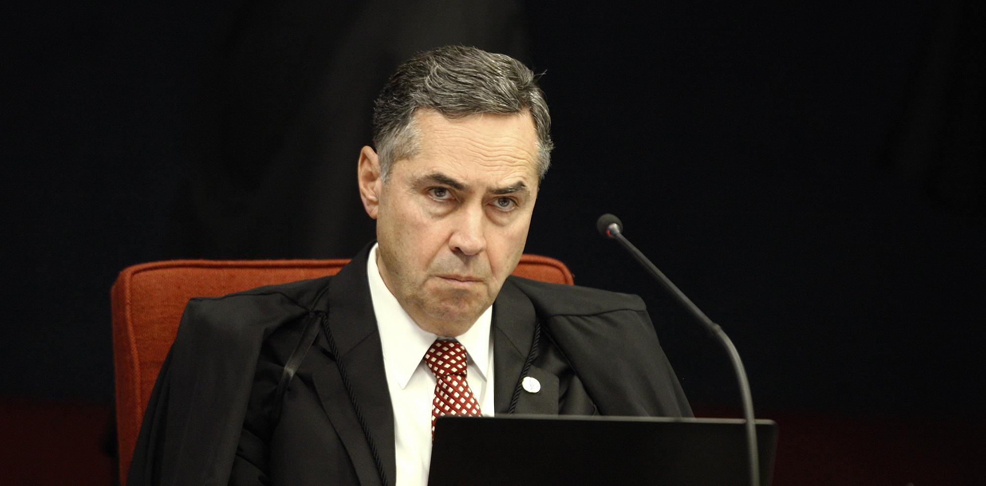 IMAGEM: Barroso: Judiciário não pode ser protagonista contra as fake news