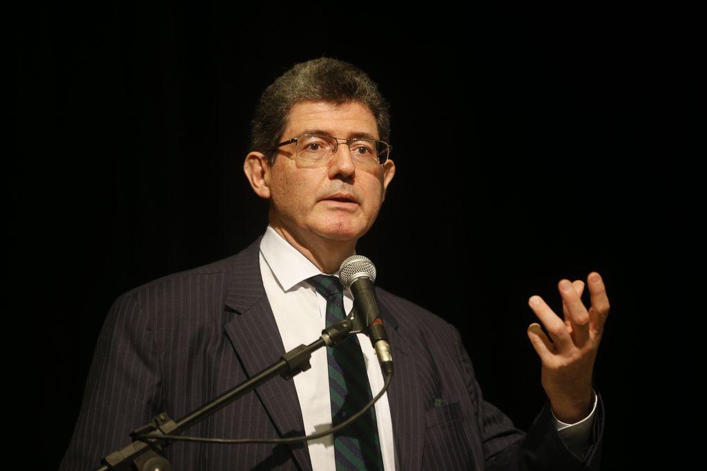 IMAGEM: Pivô da crise entre Bolsonaro e Levy, diretor pede demissão