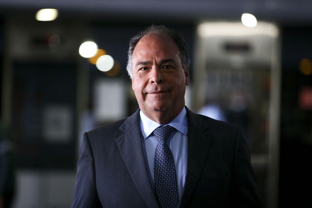IMAGEM: A íntegra da decisão que autorizou buscas contra Fernando Bezerra