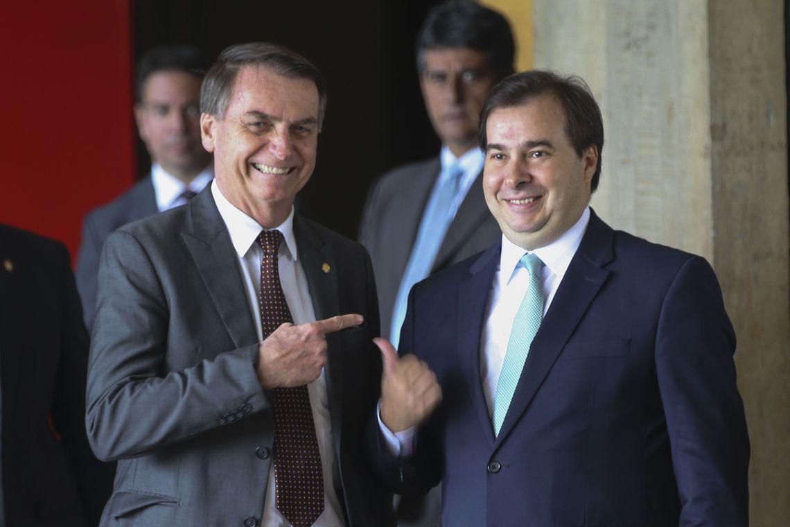 """IMAGEM: """"Nunca imaginei que Bolsonaro fosse mentiroso"""""""