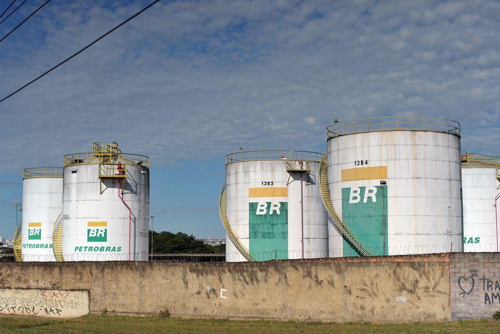 IMAGEM: Diretor de governança da Petrobras renuncia
