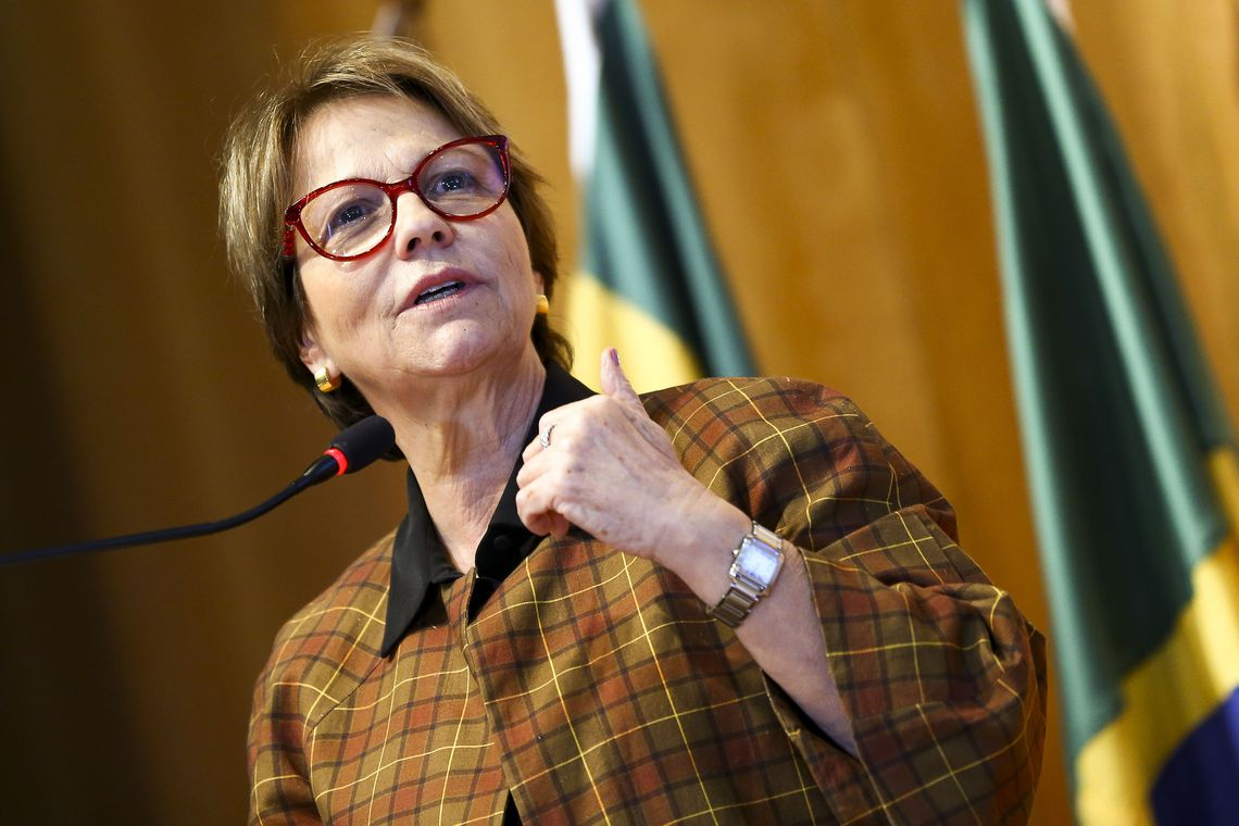 IMAGEM: Governo lança AgroNordeste