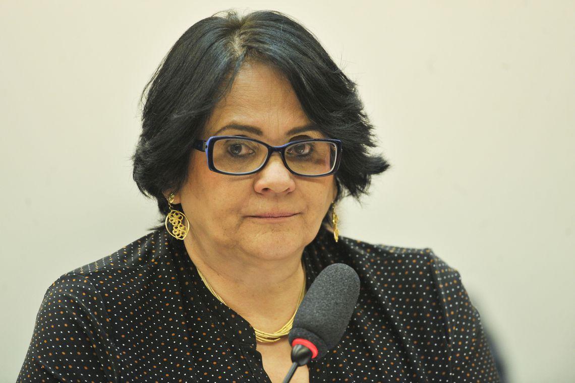 IMAGEM: Ministro do STJ nega volta de ex-integrante à Comissão da Anistia
