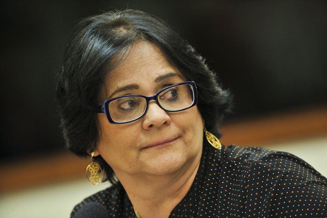 IMAGEM: Novo presidente propõe fim de Comissão de Mortos e Desaparecidos