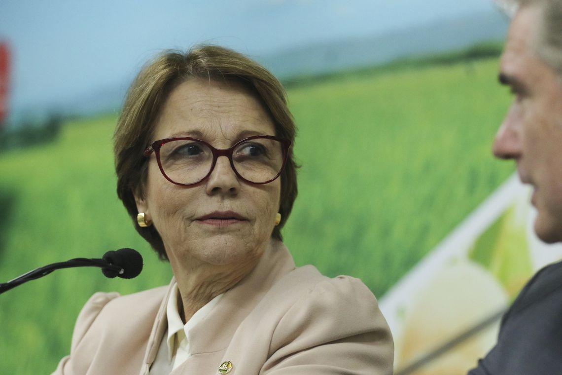 IMAGEM: Governo corta R$ 80 milhões da Agricultura