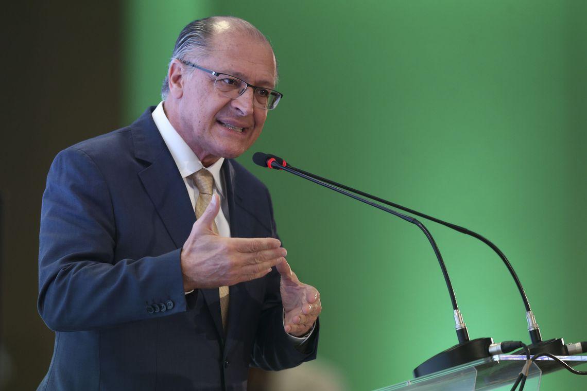 IMAGEM: Alckmin, Odebrecht e o 'sofisticado esquema' de lavagem de dinheiro