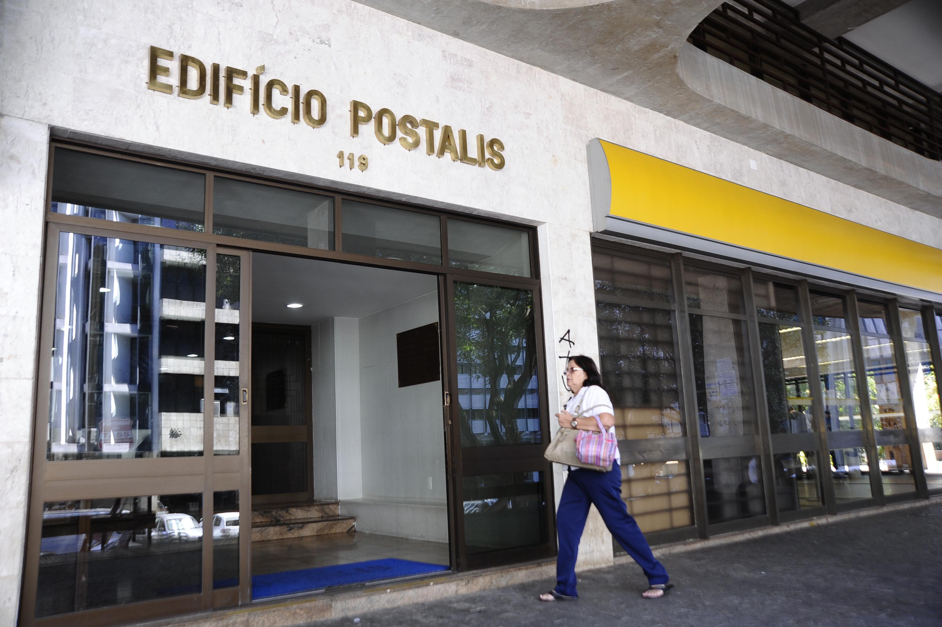 IMAGEM: Governo quer economizar R$ 1,3 bi deixando de alugar imóveis