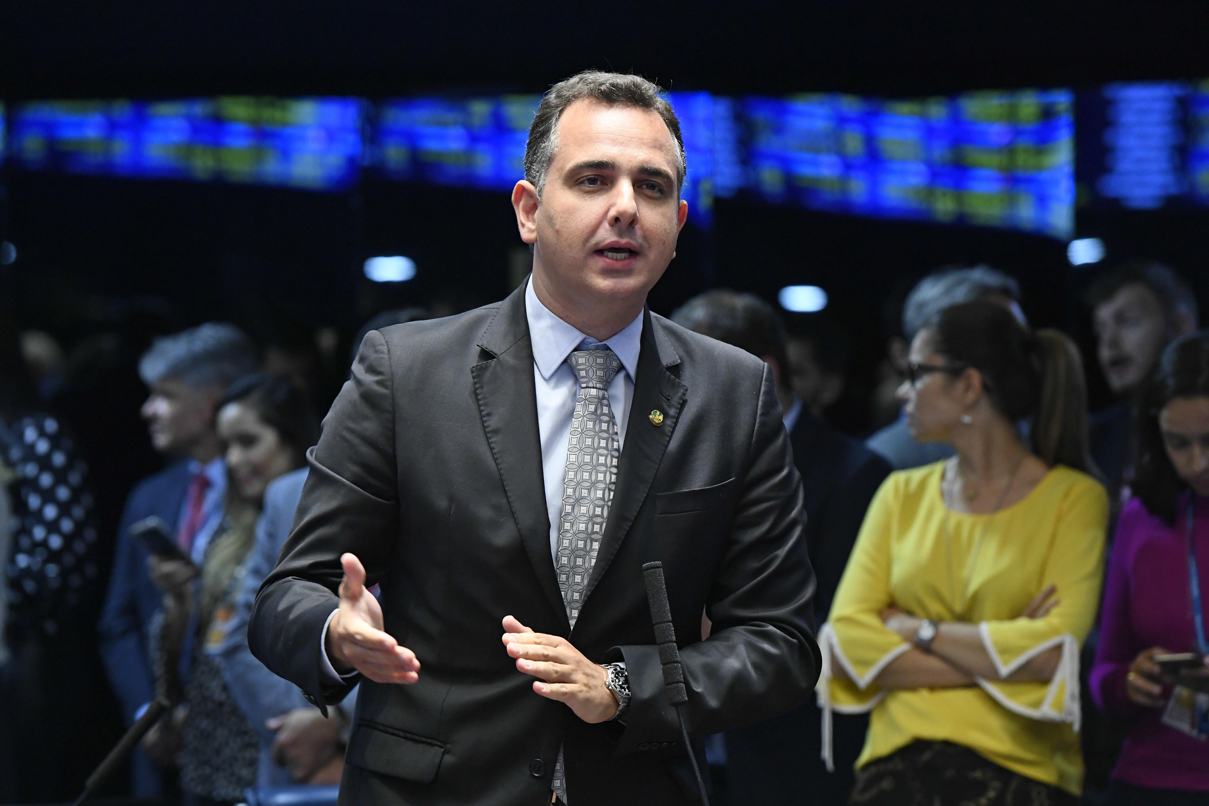 IMAGEM: PL anuncia apoio a Pacheco