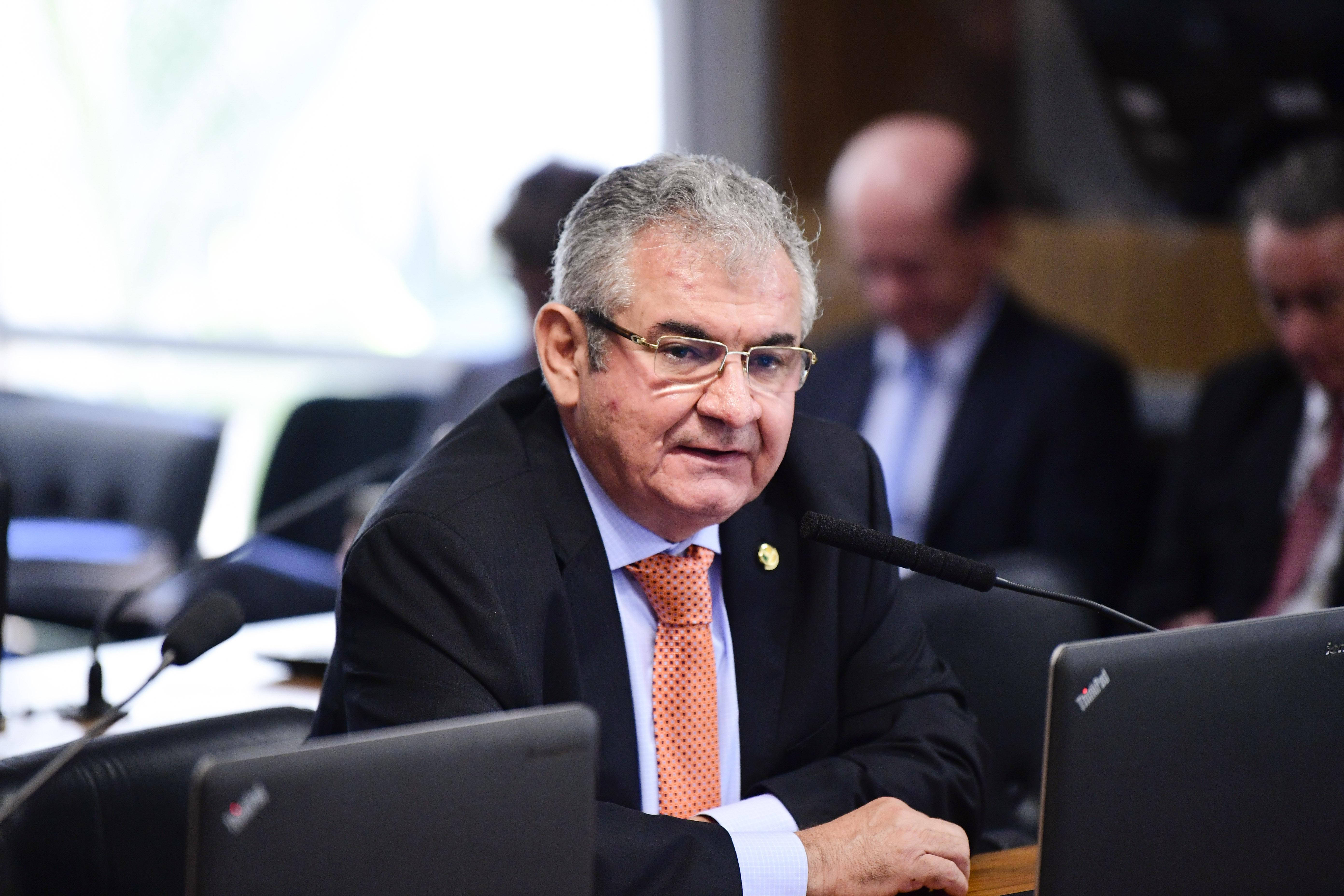 IMAGEM: CPMI das Fake News recebe pedidos de convocação de Moro e Valeixo